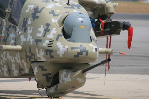 Resultado de la imagen para thl-20 helicóptero torreta
