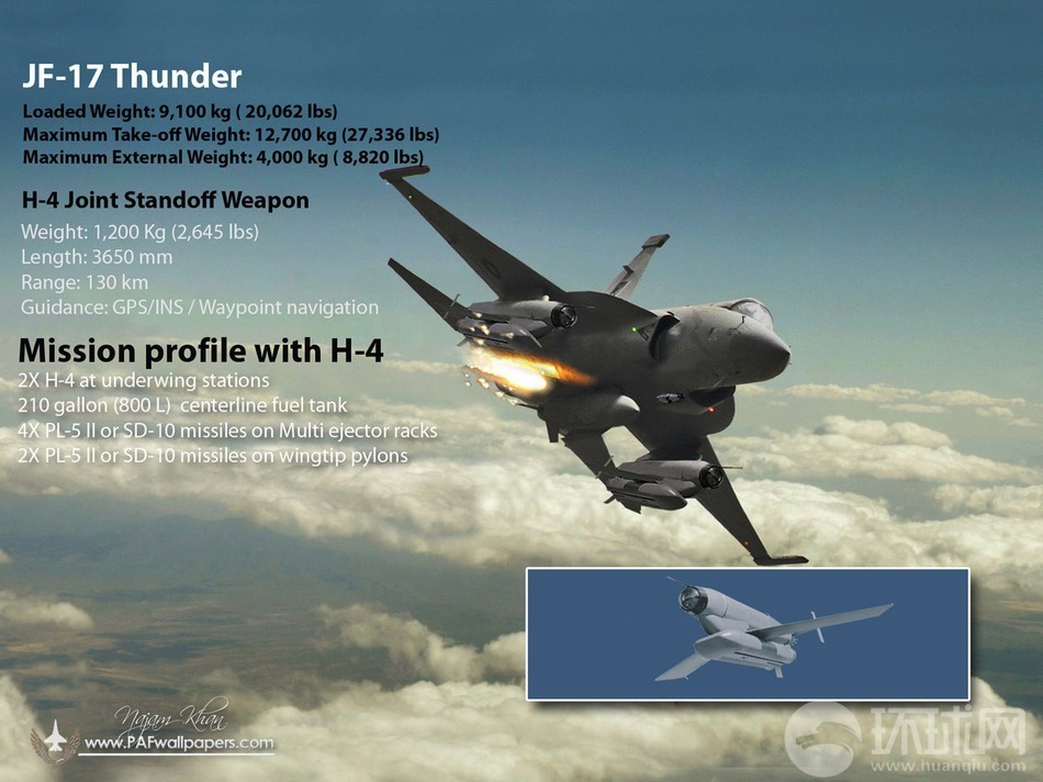 "JF-17 ""Thunder"" fighter or CAC FC-1 Xiaolong jets 