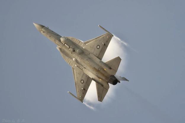 JF17-Thunder