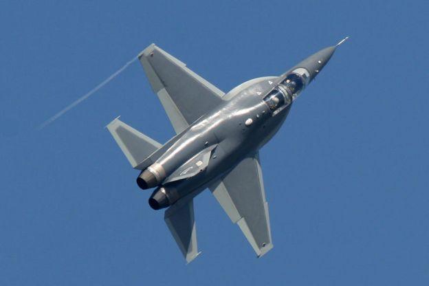 Hongdu L-15/L-15B/JL-10H Supersonic Trainer / Attack Aircraft, China | Thai  Military and Asian Region