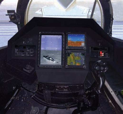 Mk3cockpit