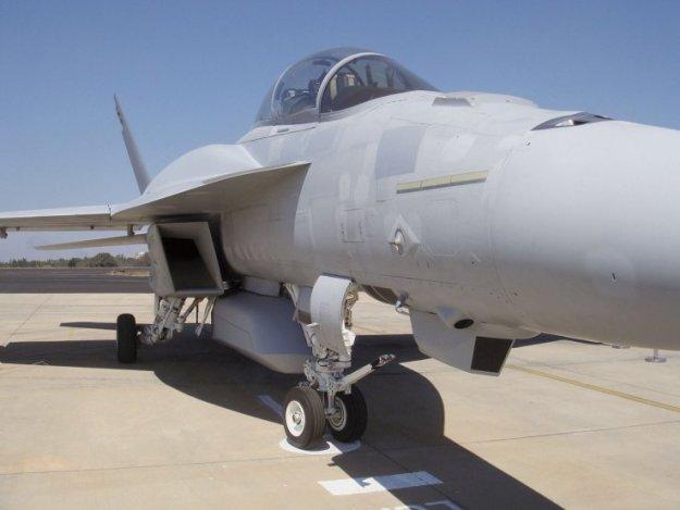 F/A-18E/F & Block III Super Hornet Strike Aircraft   Thai Military