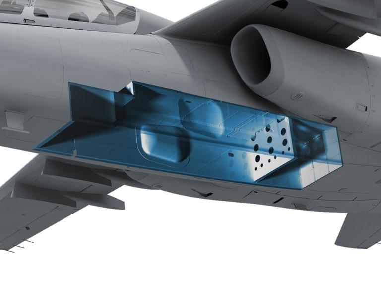 الوداع المؤجل - A-10 Thunderbolt II - صفحة 2 Scorpion-external-stores-cu