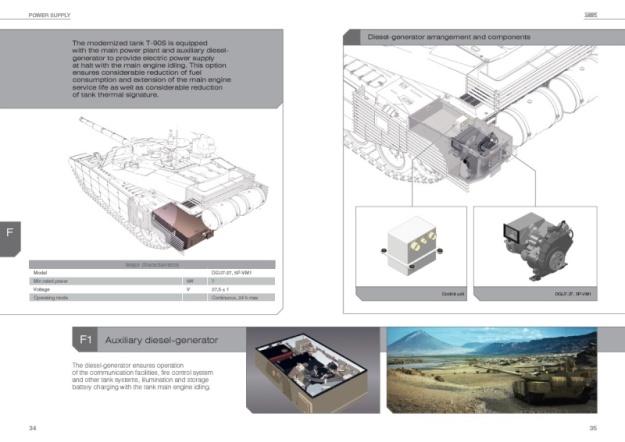 T-90MS_motoreausiliario