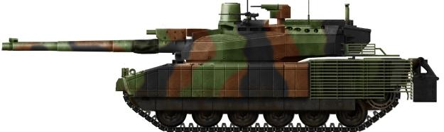 AMX-Leclerc-AZUR