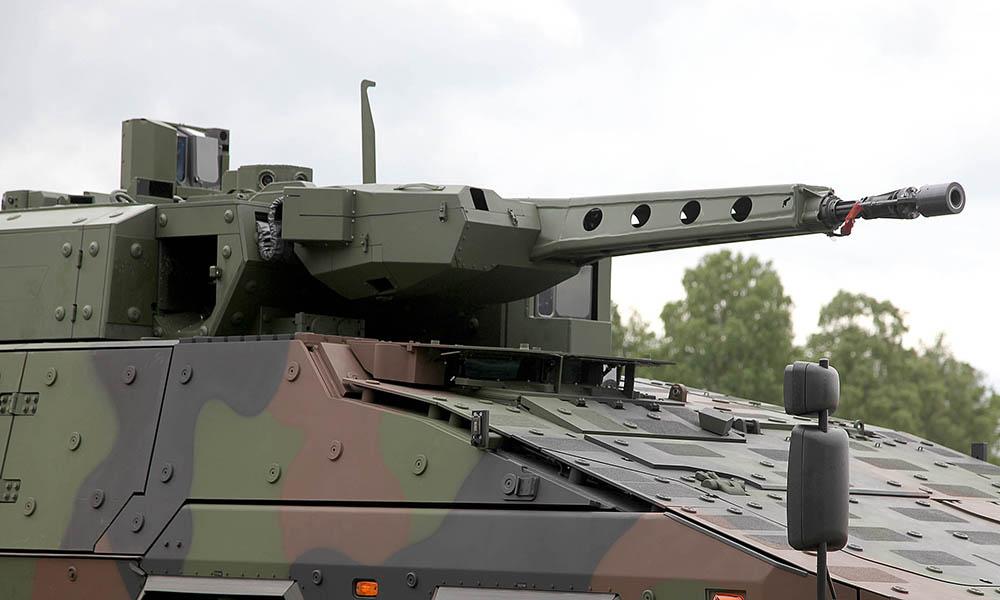 Resultado de imagen para LANCE turret