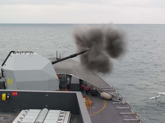 HMS Defender1