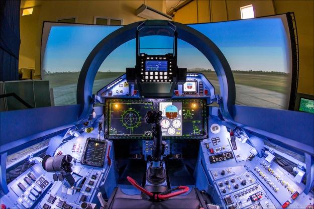 su-35 cockpit ile ilgili görsel sonucu