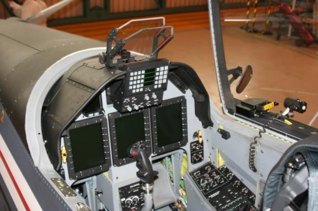 KT-1T-cockpit