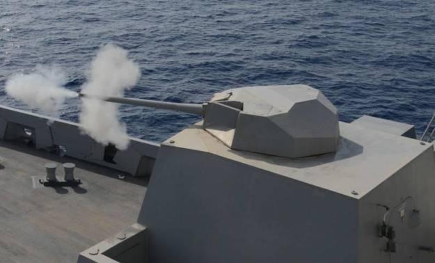 Mk4630mmgunweaponsystemaboardUSSMesaVerdeLPD19-38429