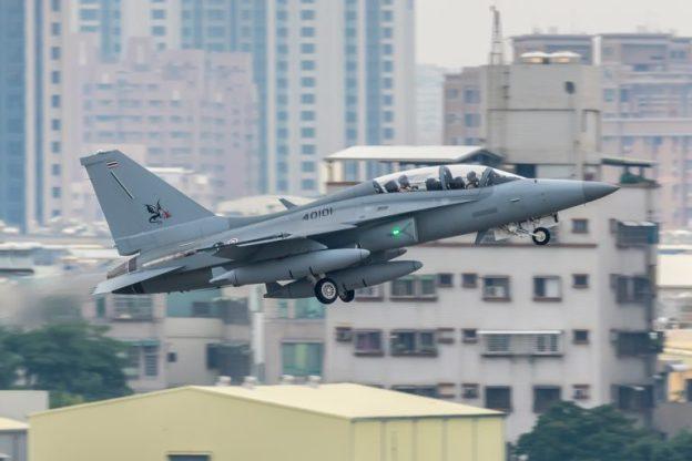 KAI T-50 and FA-50 Golden Eagle   Thai Military and Asian Region