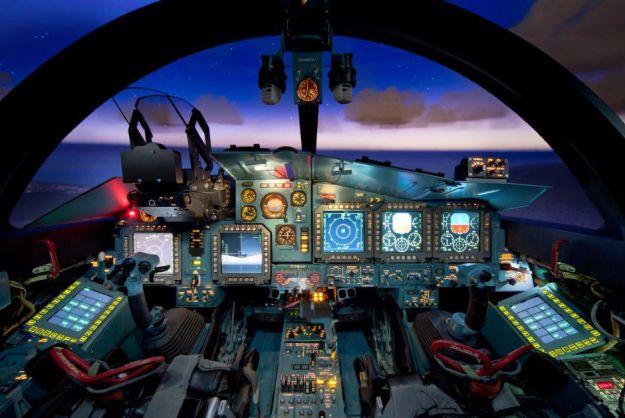Resultado de imagen para su 34 cockpit