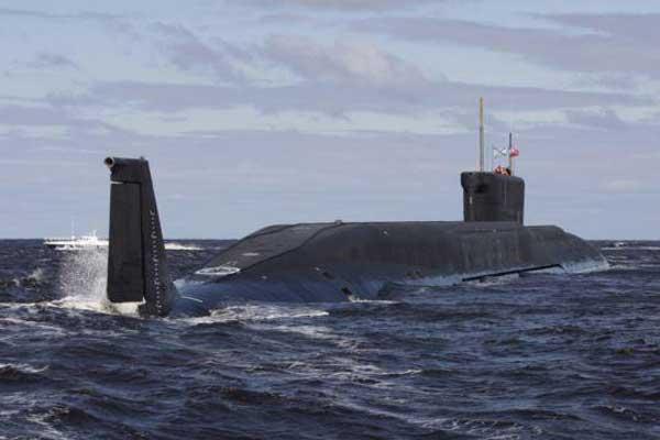 2l-borei-class