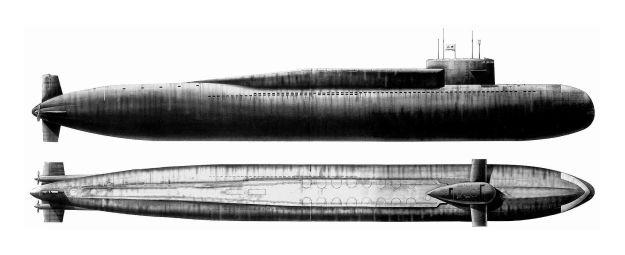 Delta III class