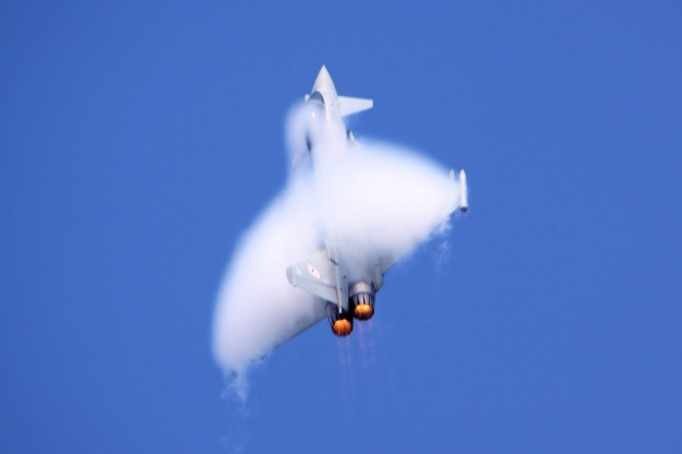 Eurofighter Typhoon25