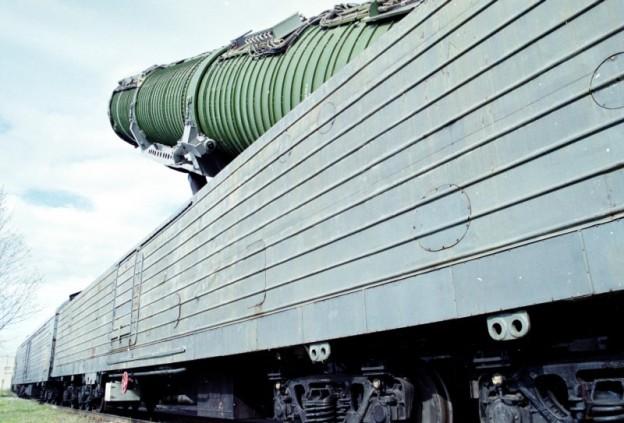 Nuke-Train-Russia