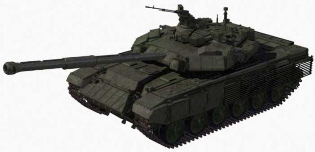 سؤال عن دبابة Object-187-3