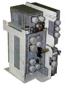 Control and computer block