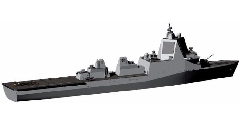 lpd based ballistic missile defense ship usa thai