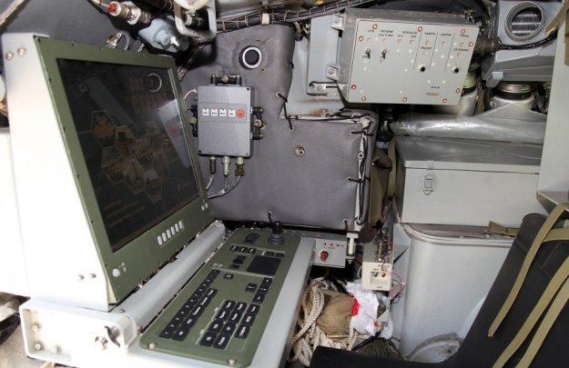 Taifun M Armored Reconnaissance Vehicle Russia Thai