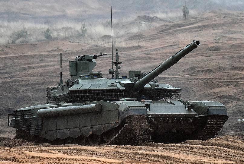 T-90A/S/M Main Battle Tank | Thai Military and Asian Region