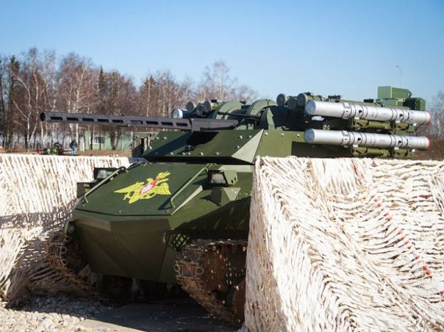 Russian_Defense_Industry_ready_to_market_Uran-9_new_armed_robot_UGV_Unmanned_Ground_Vehicle_640_001