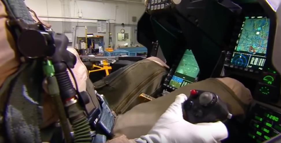F-16V (Viper) / F-21 Fighting Falcon Multi-role Fighter