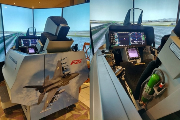 f021_simulator