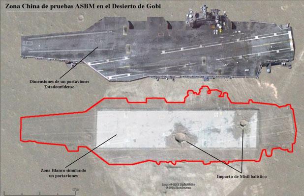 Test-DF-21D-Desert-de-Gobi
