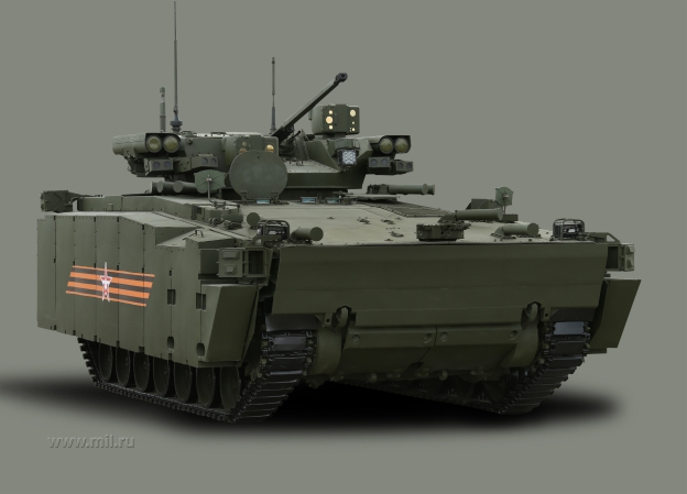new_russian_medium_ifv__kurganets_25_by_dreamscripter-d8s8uyt