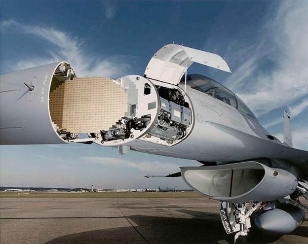 AN/APG-68(V)9 Radar