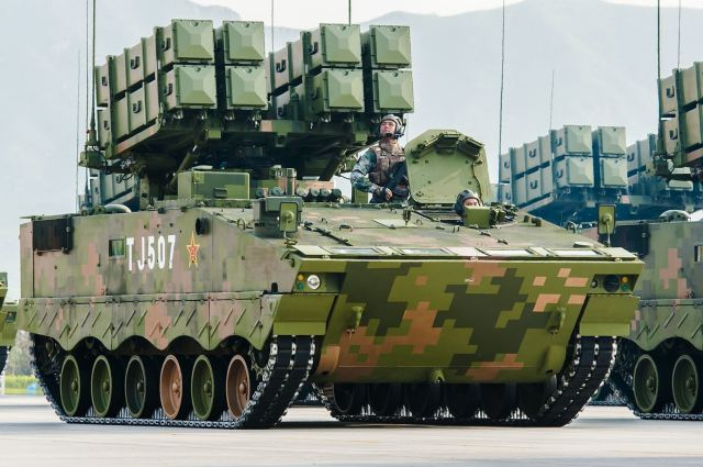 AFT-10_anti-tank_guided_missile_China_Chinese_army_parade_military_equipment_combat_vehicles_3_september_2015_001