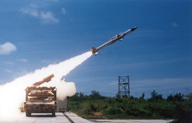 AKASH-INDIA-TEST-FIRE