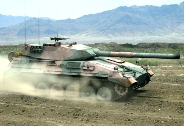 tam-tank