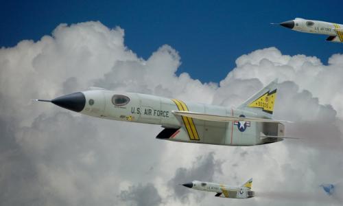XF-103 1