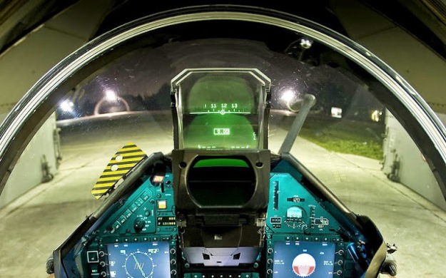 Mirage 2000 Multirole Combat Fighter France Thai