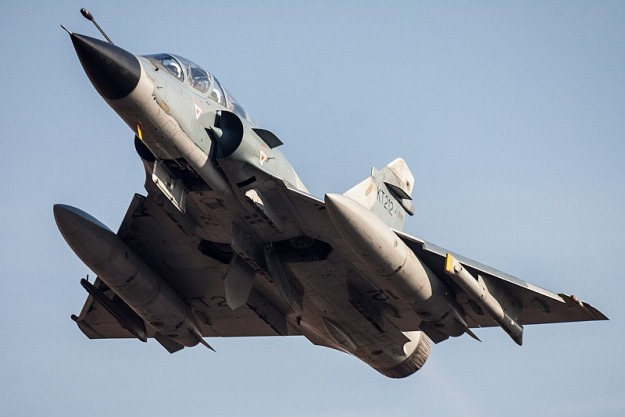 Dassault-Mirage-2000-IAF