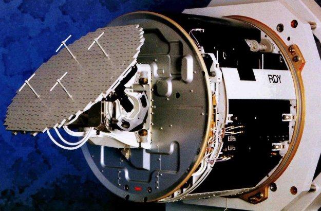 RDY Mk3 radar
