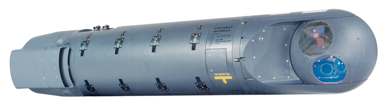 targeting pod variation