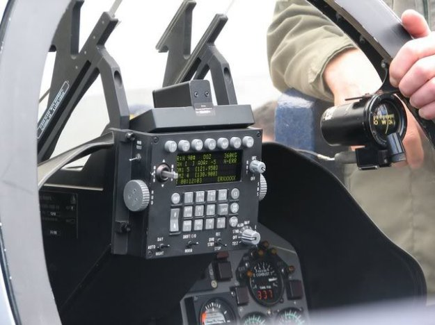 HUD SU-967