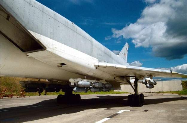 TU-22M3 of 840 heavy bomber regiment at Novgorod_13