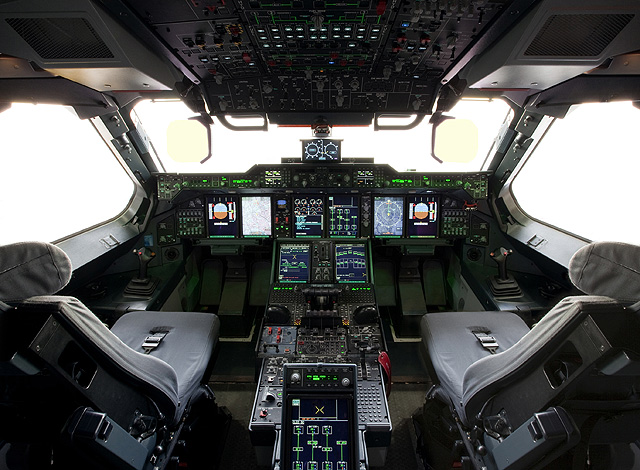 thales single pilot cockpit Since the very first autopilot development for the concorde supersonic aircraft 60 years ago, thales (named sfena at that time) built a strong expertise in this domain with civil and military programs worldwide, including state-of-the-art 4- axis duplex helicopter afcs, certified for single pilot ifr, sar, and more today, thales.