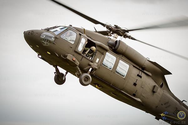 UH-60M Black Hawk, HKP 16