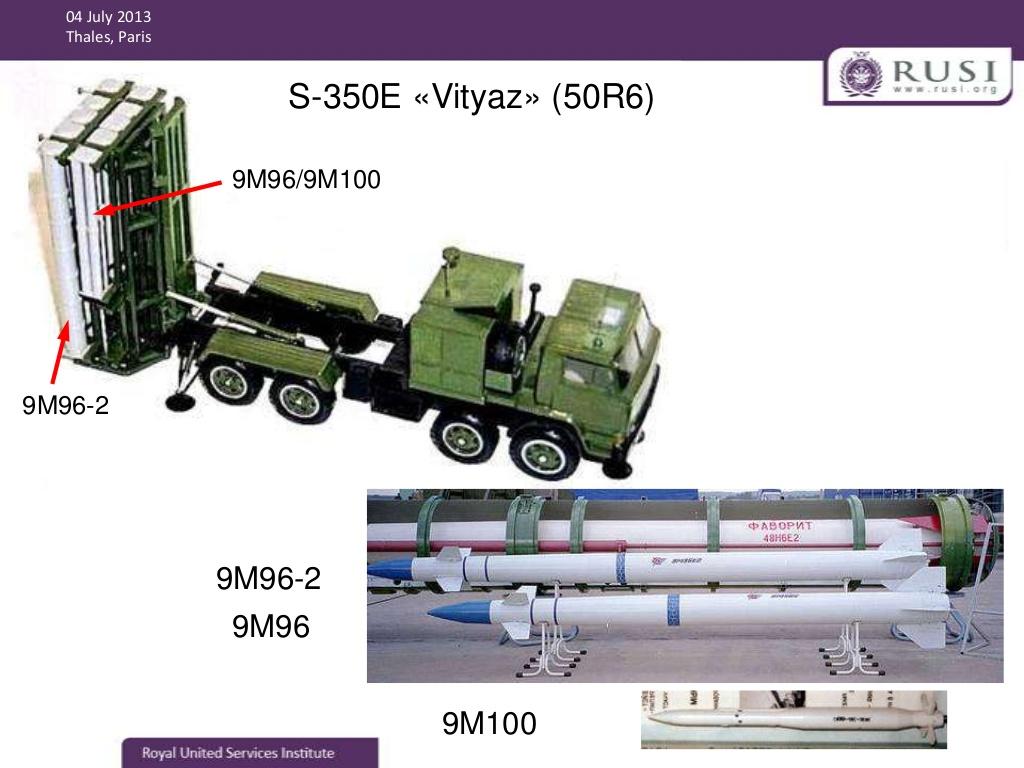 Resultado de la imagen para s-350 misil vityaz