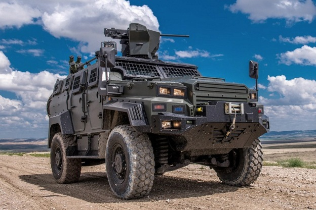 ejder-yalcin-combat-vehicle