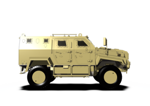 Personal Carrier Vehicle