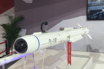 chinese-high-agility-pl-10-5th-generation-within-visual-range-air-to-air-missile-2
