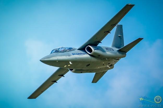 PEL-Textron AirLand-Cessna E530 Scorpion-Fairford-2014-0082-Org-XL.jpg