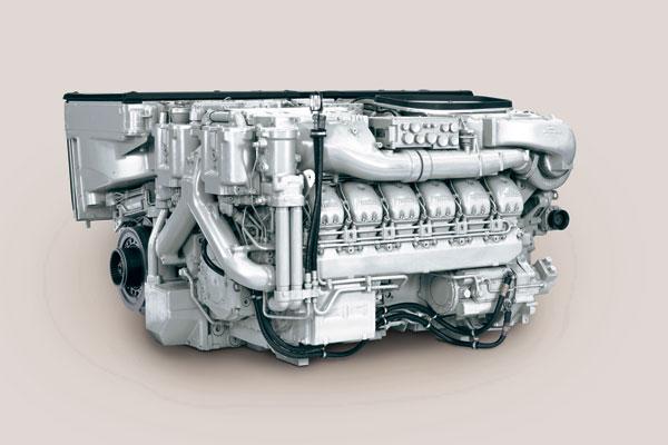 V8X-1500 1,500 hp Hyperbar diesel engine ile ilgili görsel sonucu