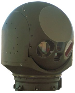 Image result for AselFLIR 300T radar system